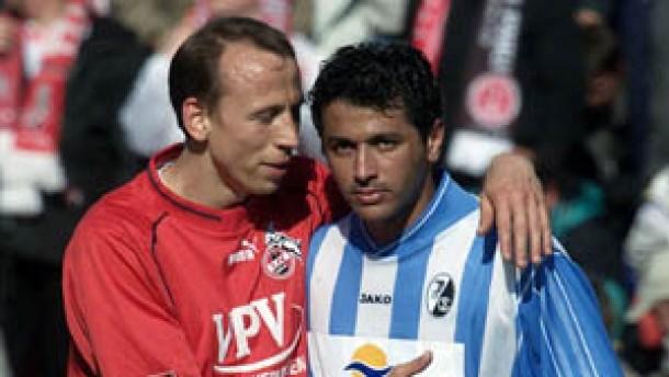 Köln reißt Freiburg mit in die 2. Liga