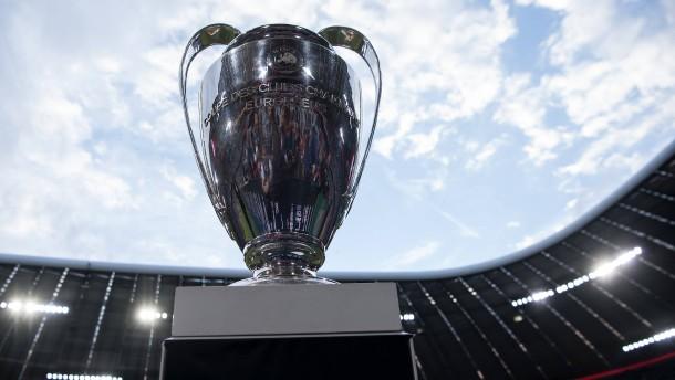 Der nächste Weg führt nach Madrid
