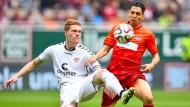 Auch St. Pauli will die Rote Laterne nicht