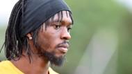 Die Angst des Fußballs vor Ebola