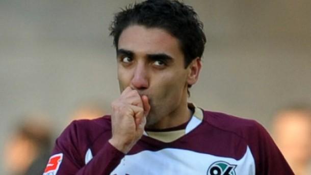 Hannover erreicht neuen Vereinsrekord