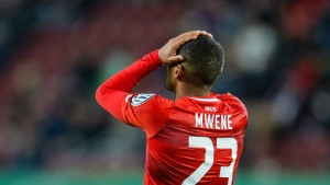 Mainz 05 gibt in Augsburg noch den Sieg aus der Hand