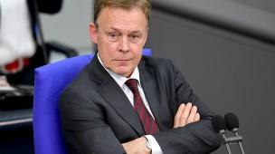 Thomas Oppermann gab ein Gutachten zu Gehaltsobergrenzen in Auftrag.