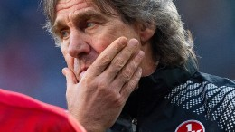 FCK begründet Rauswurf von Klublegende Ehrmann