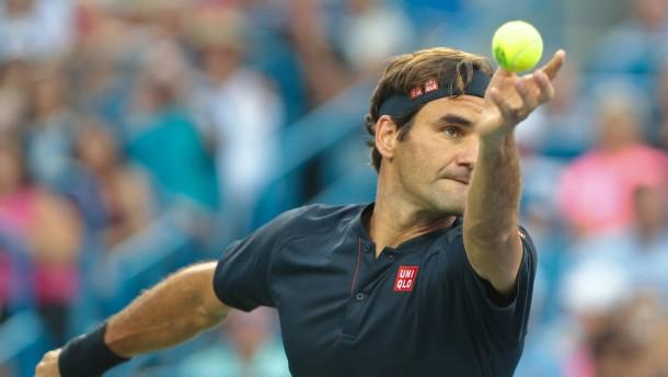Traumfinale mit Djokovic und Federer