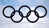 Die olympische Frage: Wo hängen die fünf Ringe 2024 und 2028?
