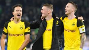 """Bayern ist mir jetzt total egal"""