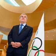 """IOC-Chef Bach: """"Finanzen hatten jetzt keine Priorität."""""""