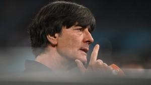 Deutschland ist kein Trainerteam
