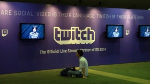 Amazon kauft Video-Webseite Twitch für eine Milliarde Dollar