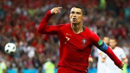 """""""Er ist der beste Spieler der Welt"""""""