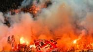 Dynamo will friedliches Pokal-Fest gegen BVB