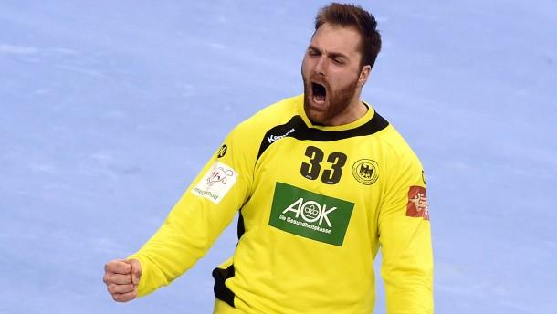 """Handball-Deutschland hat wieder einen """"Hexer"""""""