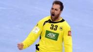 Handball-Deutschland hat wieder einen Hexer