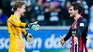 Wie Rönnow zum Frankfurter Matchwinner werden konnte