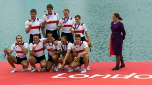 Deutscher Ruder-Olympiasieger stirbt mit 30 Jahren
