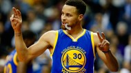 Show von Curry, Kritik für Nowitzki
