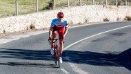 Im Training auf Mallorca:  Marcel Kittel