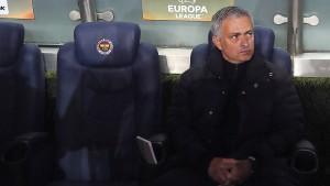 Für Mourinho beginnt schon das große Zittern