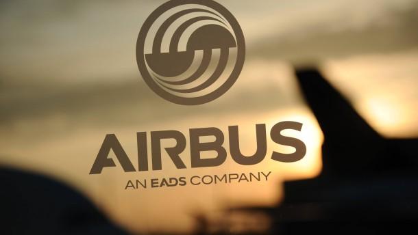 Airbus meldet Rekordergebnisse