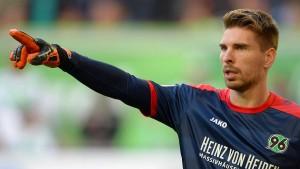 Hannover gelingt Torwart-Coup – Totti verlässt Rom