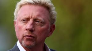 Ein Break für Boris Becker, bitte!