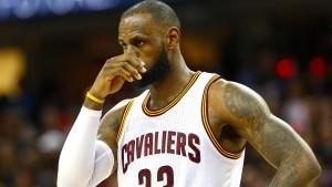"""NBA-Star nennt Trump einen """"Penner"""""""
