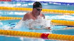 Die Revolution des Brustschwimmens