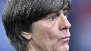 """""""Über 90 Minuten war Holland die bessere Mannschaft"""""""