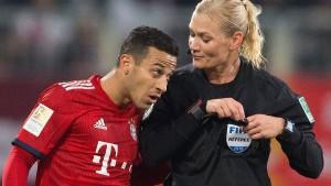 TV-Sender zeigt Bayern-Spiel wegen Bibiana Steinhaus nicht
