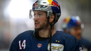 Brutales Foul und viel Ärger beim Eishockey