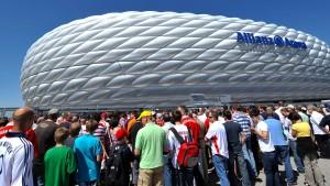 Münchner Spiele