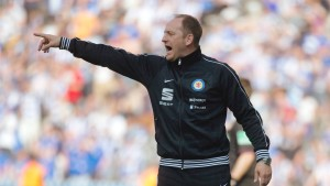 Lieberknecht ist Braunschweigs Trumpf