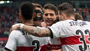 Stuttgart darf von Europa träumen
