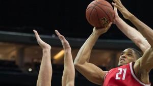 Bayerns Basketballer weiter ungeschlagen