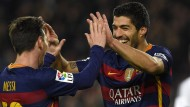 Barcelona demütigt Valencia beim 7:0