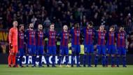 Barcelona lädt Chapecoense ein