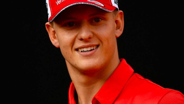 Neuer Spielraum für Mick Schumacher