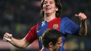 Lionel Messi, der himmlische Teufel
