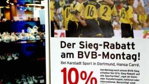 Chronik des Dortmunder Absturzes: Vom Börsengang zur Existenzkrise