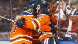 Draisaitl schießt Oilers zum Sieg
