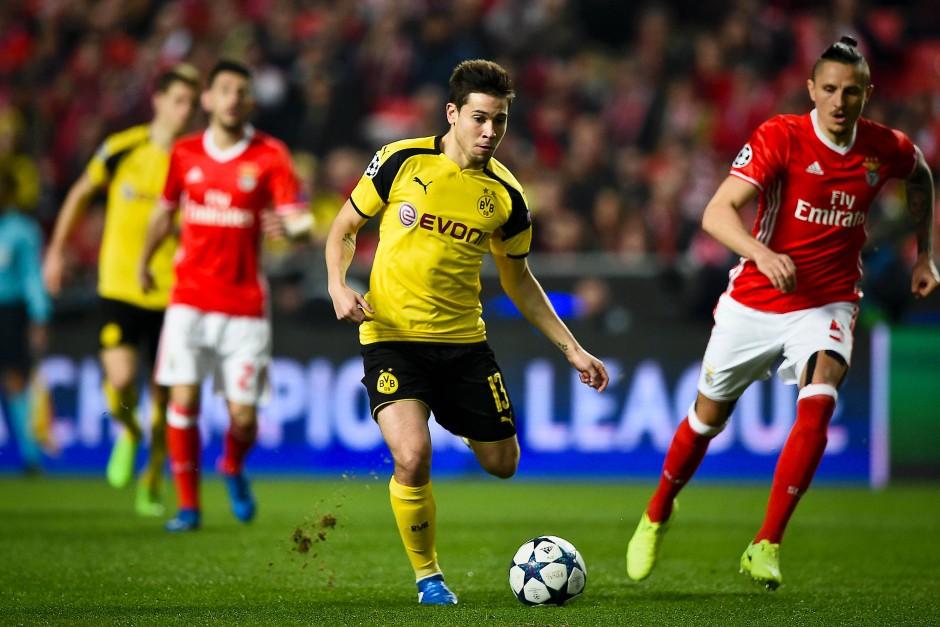 Bvb Gegen Benfica