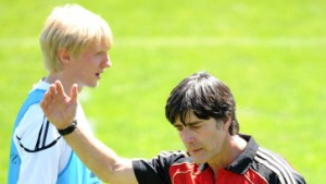 Löw streicht Beck aus WM-Kader