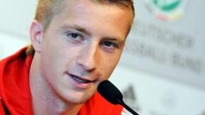 Auf sein DFB-Debüt musste der Borusse lange warten - inzwischen ist er Nationalspieler