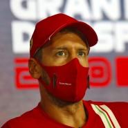 Formel 1: Sebastian Vettel ändert Strategie mit Ferrari