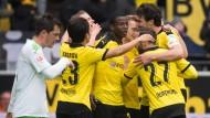 Mehr Freude über Borussia als Ärger über Hummels