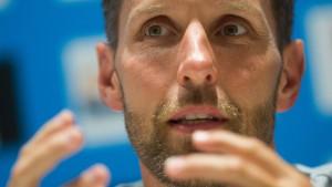 Deutscher Schwimm-Verband in großer Not