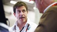 Die Formel 1 wird schlecht geredet