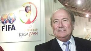 Fifa-Präsident vor dem Sturz?