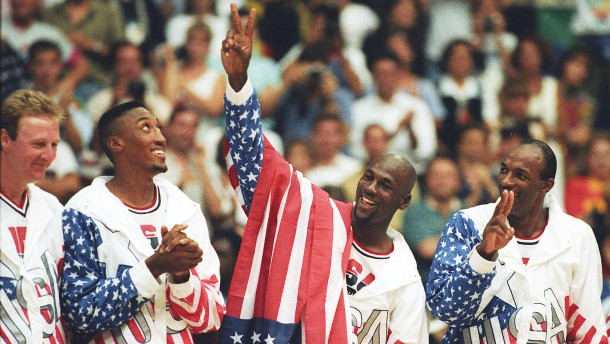 Der letzte Tanz des Michael Jordan